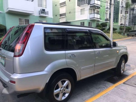 2005 Nissan Xtrail for sale