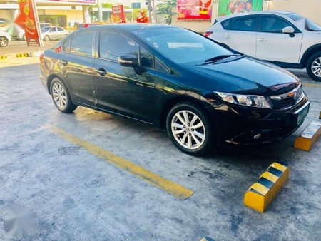 Honda Civic 2012 for sale