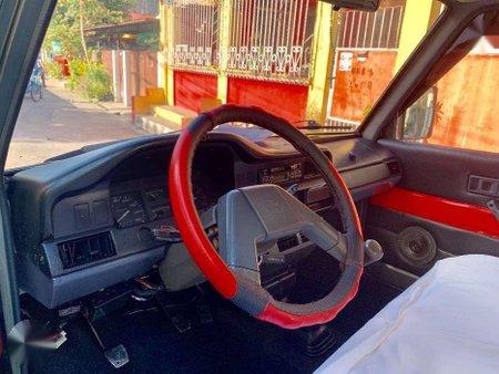 1996 Toyota Tamaraw for sale