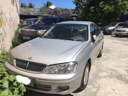 Nissan Exalta Grandeur 2001 for sale