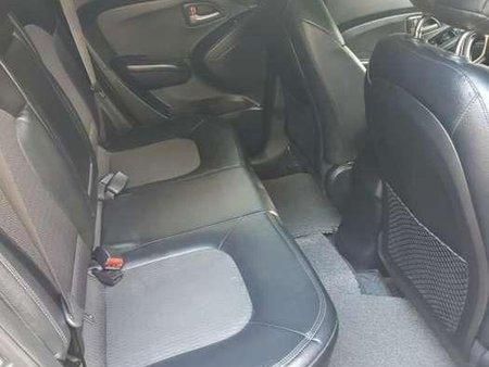 2010 Hyundai Tucson for sale