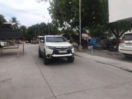 Mitsubishi Strada 2017 for sale