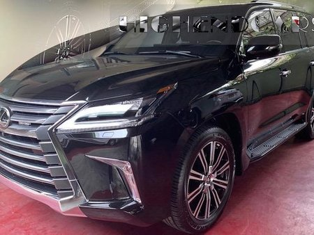 2019 LEXUS LX570 for sale