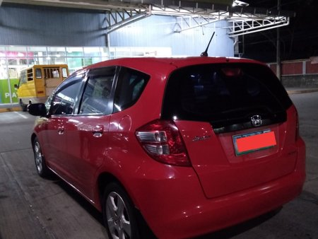 Honda Jazz GE 1.3 2009 5-Speed A/T for sale