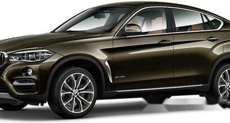 BMW X6 2019 for sale