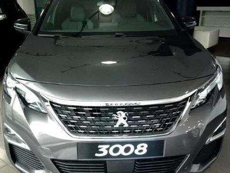 2018 Peugeot 3008 for sale