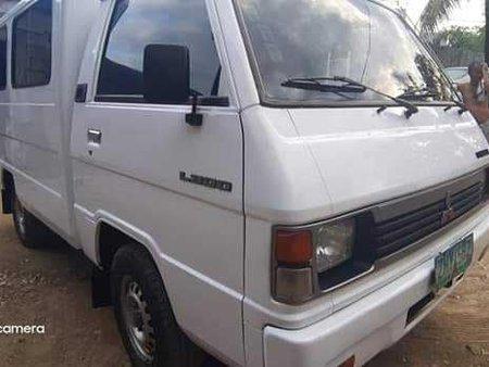 Mitsubishi L300 FB BODY M/T 2007 for sale