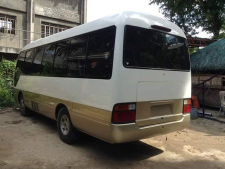 Toyota Coaster 2002 for sale