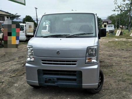 Suzuki Multicab Van 2019 for sale