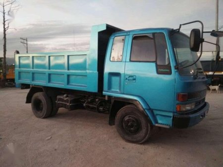 Like new Isuzu Forward for sale