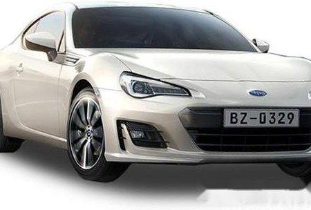 Subaru Brz 2019 for sale