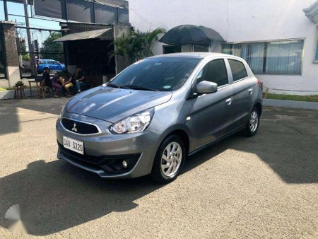 2017 Mitsubishi Mirage for sale