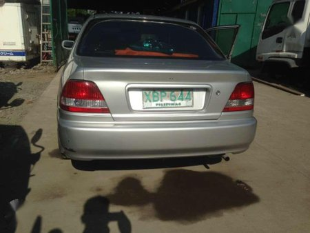 2002 Honda City for sale