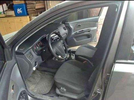 For Sale Kia Rio 1.4EX 2011