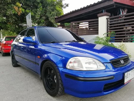 Honda Civic 1997 VTI for sale
