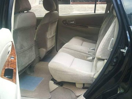 TOYOTA INNOVA 2.5G DSL 2016 for sale