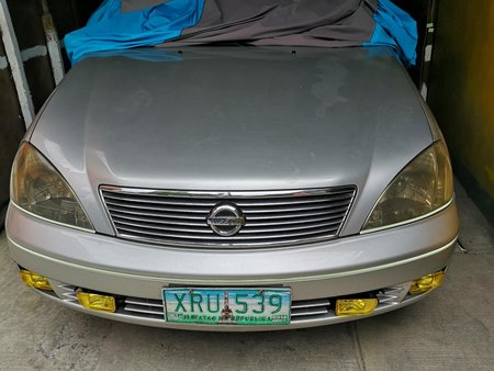 Nissan Sentra 2004 for sale