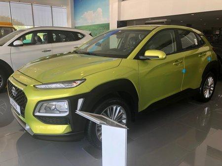 HYUNDAI STA ROSA SUMMER PROMO - Hyundai Kona 2019 for sale