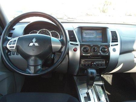 Mitsubishi Montero Sport GLS V AT 2011 for sale