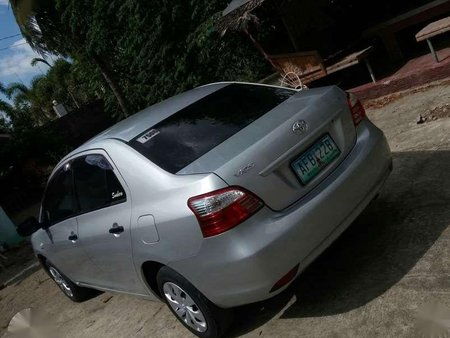 Toyota Vios 1.3 2012 model For sale