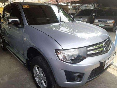 2014 Mitsubishi Strada for sale