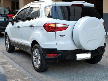 Ford Ecosport Titanium 2014 for sale