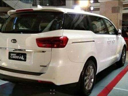 2019 Kia Carnival for sale