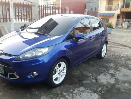Ford Fiesta 2012 for sale