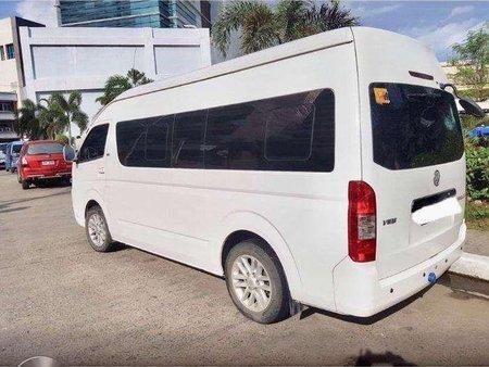 2014 Foton View Transvan for sale