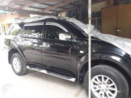 Mitsubishi Montero 2012 for sale