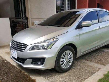 2017 Suzuki Ciaz AT for sale