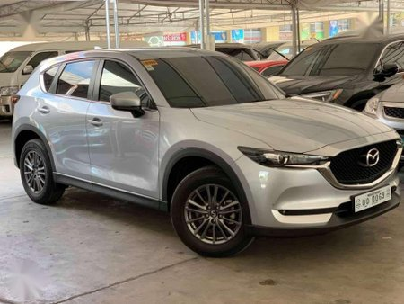 2018 Mazda CX5 for sale
