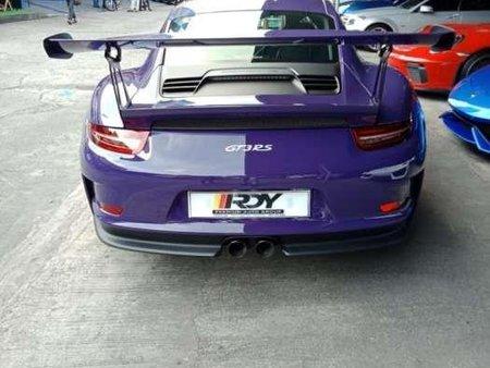 2016 Porsche GT3 RS for sale