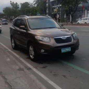 2011 Hyundai Santa Fe for sale