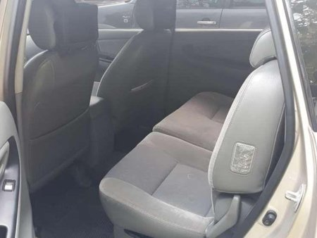 Like new Toyota Innova E for sale