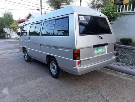 Mitsubishi L300 Versa Van 2008 for sale