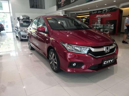 2019 Honda City new for sale