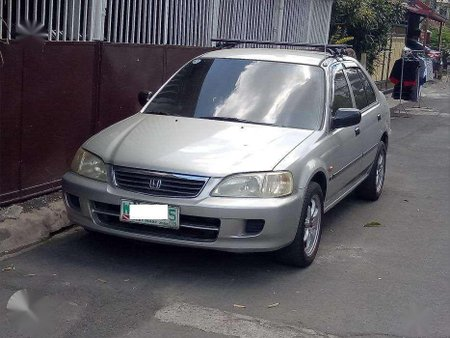 2001 Honda City lxi AUTOMATIC for sale