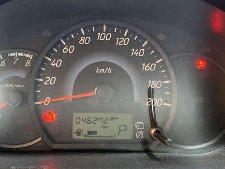 Mitsubishi Mirage GLX AT 2013 for sale