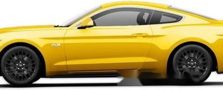 Ford Mustang Gt Premium Fastback 2019 for sale