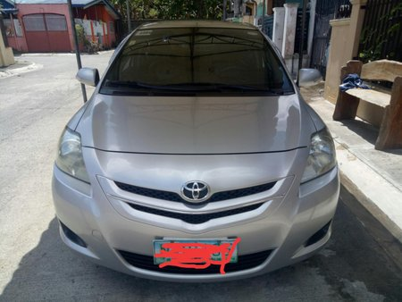 For Sale Toyota Vios 2009 1.5 G A/T
