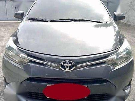 2015 Toyota Vios E automatic for sale
