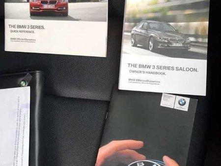 BMW 328i Sport Line AT 2014 for sale
