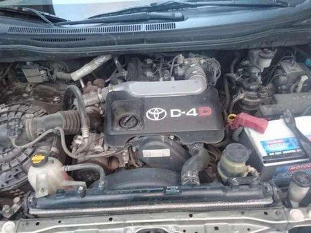 2013 Toyota Innova 2.5E for sale