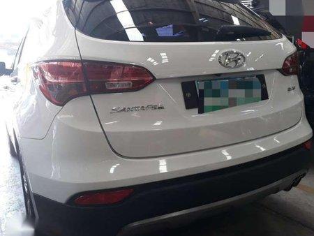 2015 Hyundai Santa Fe Evgt for sale