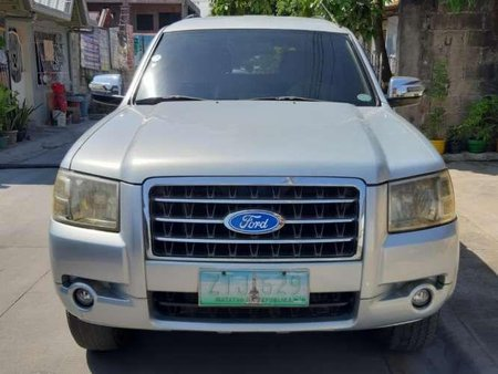 Ford Everest 2009 for sale