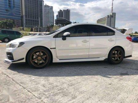 2014 Subaru Wrx STi for sale