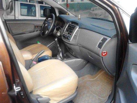 2014 Toyota Innova E 2.5 for sale