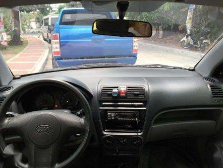2007 Kia Picanto Lx for sale