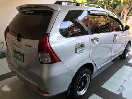 2014 Toyota Avanza automatic for sale